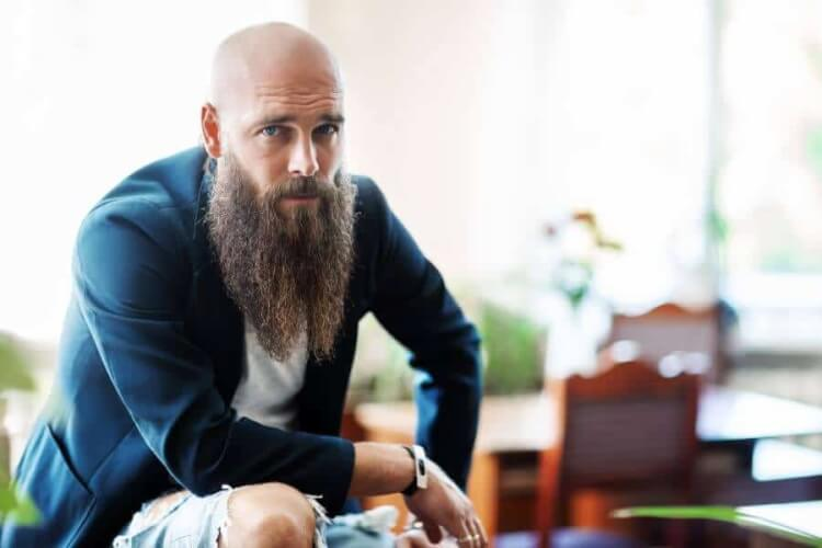 Do Bald Guys Have Higher Levels of Testosterone?