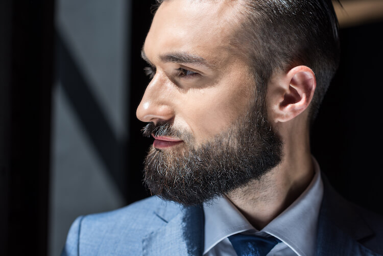 How to know if you can grow a beard