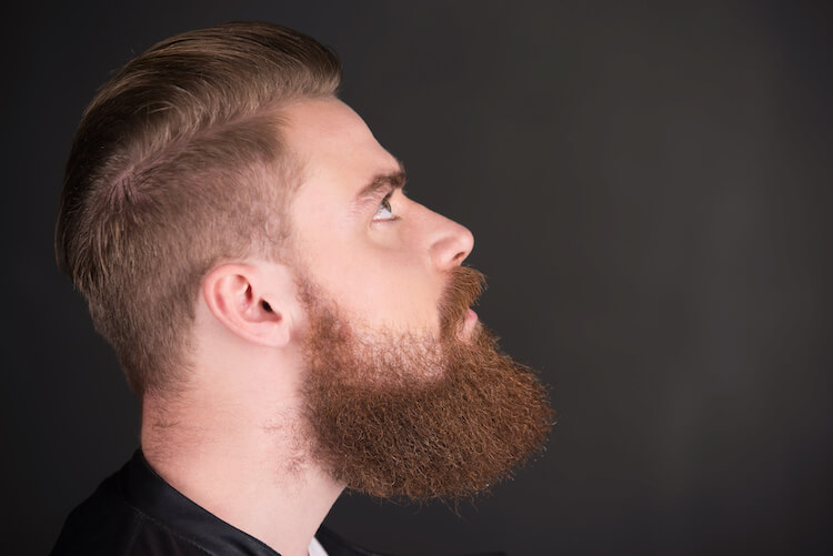 How to speed up beard growth